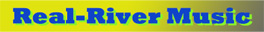 Real River Music Logo